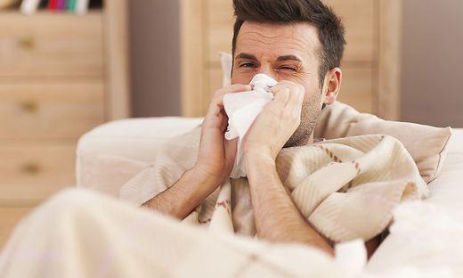 Grippewelle Acht Todesfälle im Südwesten