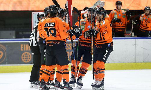 ICE HOCKEY - ICEHL, 99ers vs Innsbruck
