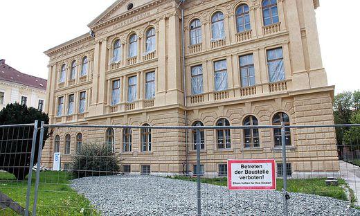 Das Landesmuseum war jahrelang eine Baustelle - auch eine finanzielle, wie zwei aktuelle Prüfberichte zeigen