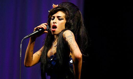 Vor zehn Jahren starb Amy Winehouse