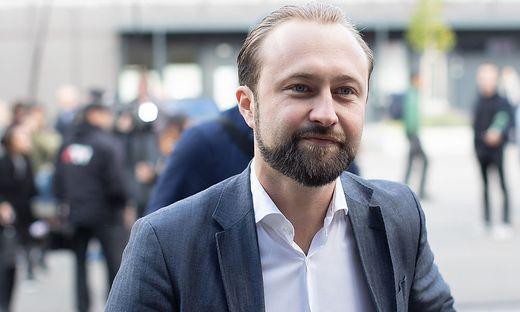 20.000 Euro: Intrige in SPÖ-Zentrale gegen Max Lercher