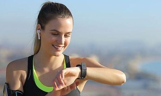 Für viele ist es Zeit für mehr Fitness