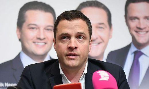 Johann Gudenus (FPÖ)