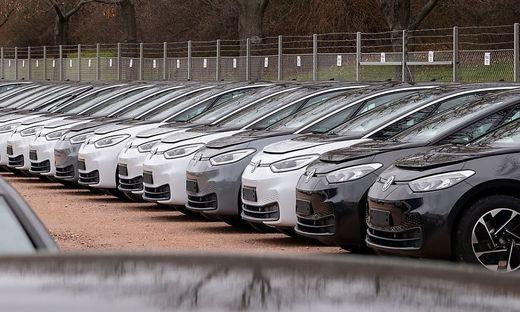 VW setzt auf den neuen ID 3