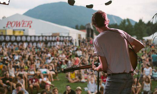 Zum 13. Mal findet nächstes Wochenende das Acoustic Lakeside am Sonnegger See statt