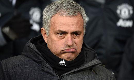 TV-Show für Jose Mourinho