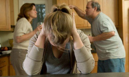 Ob bei Problemen in der Familie oder Fragen zur Erziehung - das Institut für Familienberatung hilft