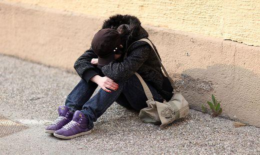 Die Gewalt in einer Grazer Neuen Mittelschule eskalierte, die Staatsanwaltschaft ermittelt (Sujetfoto)