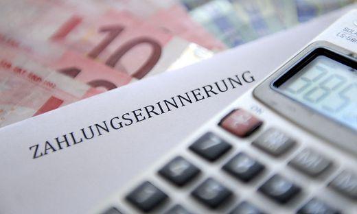 THEMENBILD-PAKET: EURO/SCHULDEN/WAeHRUNG