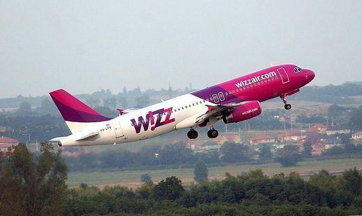 Preiskampf: Wizz Air startet im Sommer weitere Offensive in Wien