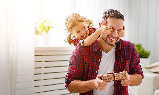Viele Väter wollen ihre Kinder beim Aufwachsen intensiv begleiten