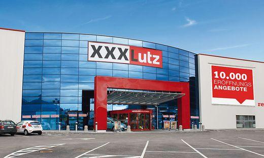 Deutschland Wie Xxxlutz Nun Sogar Ikea Konkurrenz Macht