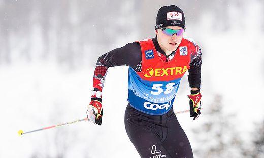 CROSS COUNTRY SKIING - FIS WC, Tour de Ski, Val Muestair