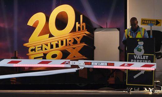 Eigentlich will Disney 21st Century Fox kaufen