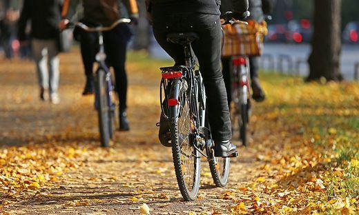 Radverkehrskonzept Voitsberg