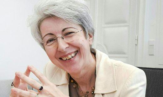 Elisabeth Udolf-Strobl