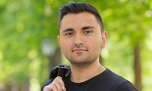 Mustafa Durmus (JG Steiermark)