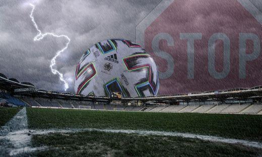 SOCCER - UEFA EURO 2020, possible cancelation