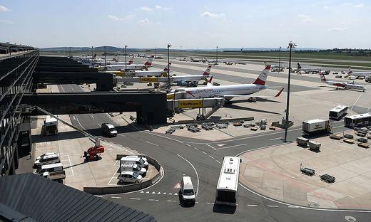 Großprojekte wie die dritte Piste für den Flughafen Wien sollen durch das Standortentwicklungsgesetz beschleunigt werden