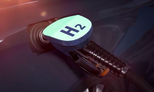 Hat Wasserstoff als Kraftstoff eine Zukunft?
