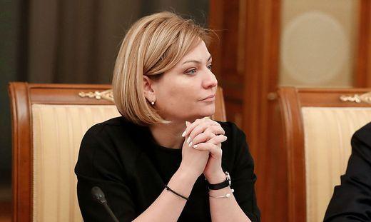 Olga Ljubimowa