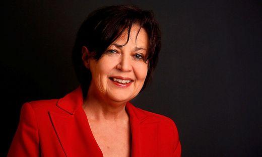 Marlies Krainz-Dürr ist Rektorin der PH Kärnten