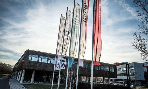 SAL Silicon Austria Labs St. Magdalen CTR Technologiepark Villach
