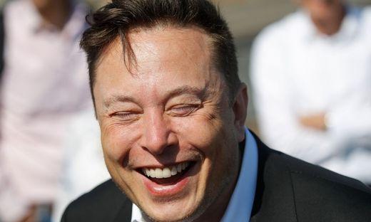 50 Jahre alt: Tesla-Lenker Elon Musk