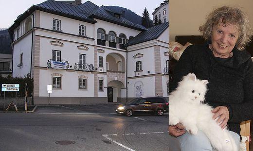 Drautalerhof in Greifenburg wird Tagesstätte