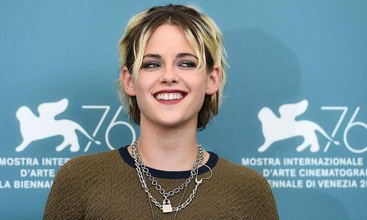 Kristen Stewart schlüpft in die Rolle der Diana Spencer
