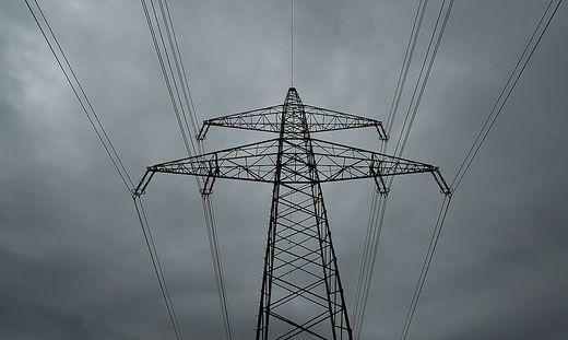 Experten erwarten das Blackout