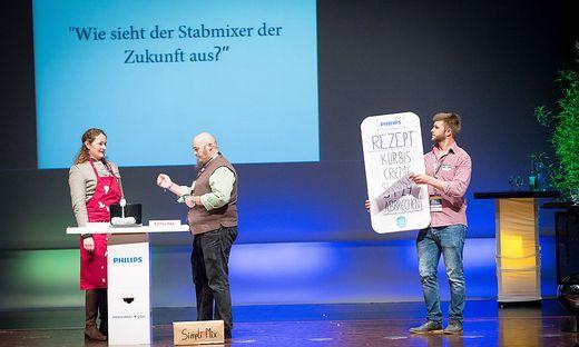 Innovationskongress 2014