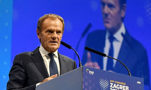 CROATIA-EU-POLITICS-PARTIES-EPP