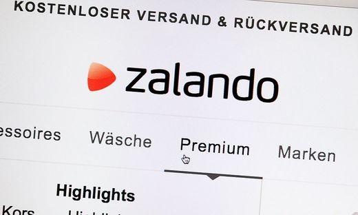 SYMBOLBILD, Onlinehandel, zerlando.de