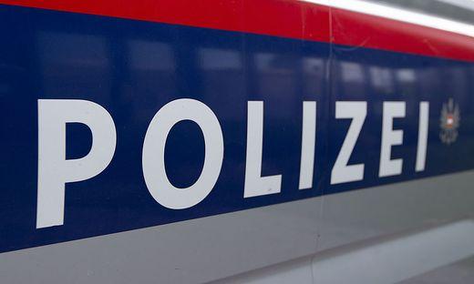 Jugendlicher in Mürzzuschlag widersetzte sich der Polizei