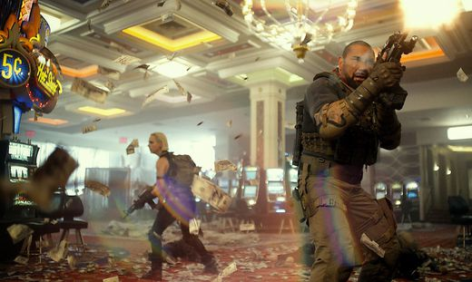 """Voll auf die Zombies in """"Army of the Dead"""""""