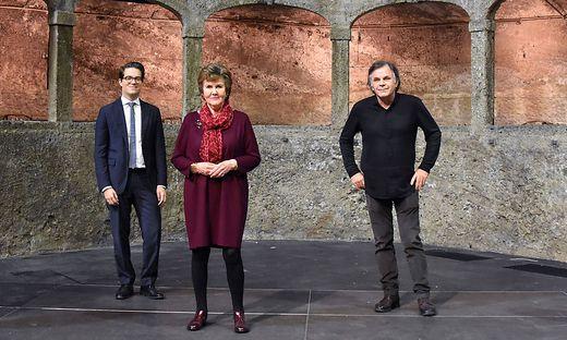 Salzburger Festspiele 2021 Programm