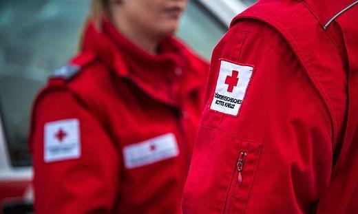 Schwerer Arbeitsunfall in Graz