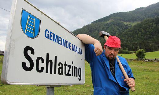 Petutschnig Hons alias Wolfgang Feistritzer