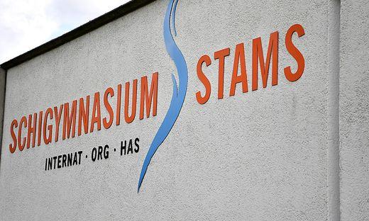 Das Skigymnasium in Stams steht im Fokus