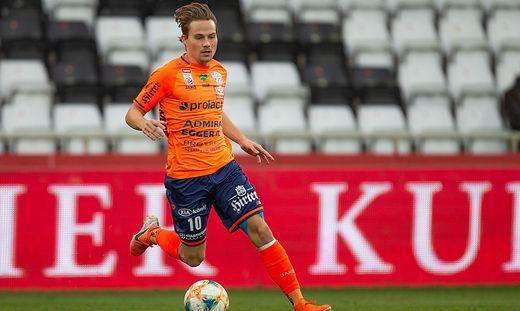 Stefan Rakowitz will in der Bundesliga wieder auf dem Platz stehen
