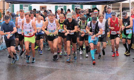 bergmarathon kainach