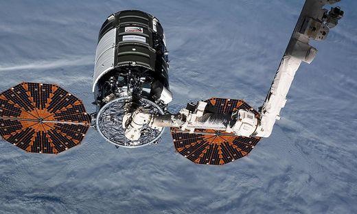 SPACE-US-ISS-CYGNUS