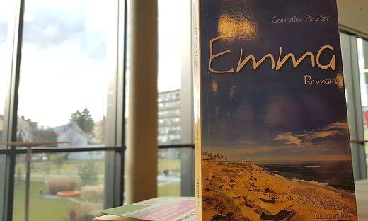 Cornelia Pichler, Emma, Braumüller Verlag, 320 Seiten, 18 Euro