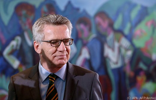 CDU will Ausreisepflichtigen die Rückkehr erleichtern