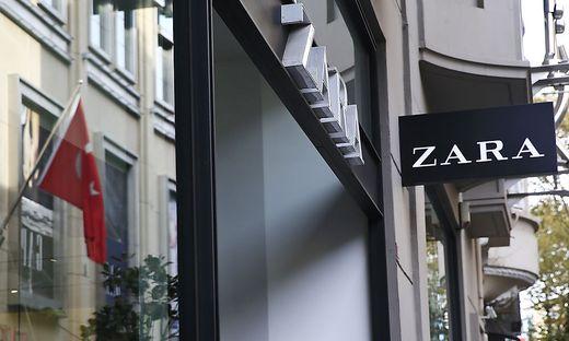 Zara in Istanbul