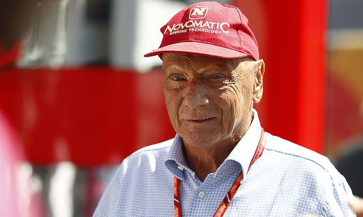 Niki Laudas neue Airline verzahnt sich mit Condor