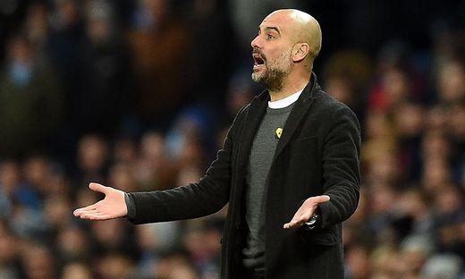 Laut Guardiola sollte Pogba im Jänner zu ManCity wechseln