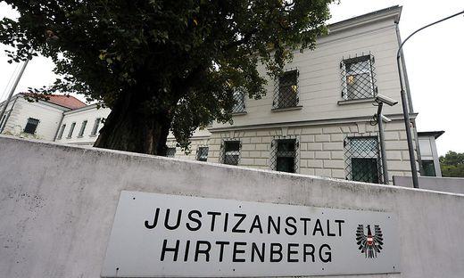 NIEDER�STERREICH: JUSTIZANSTALT HIRTENBERG