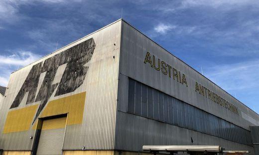 Das ATB-Werk in Spielberg steht zum Verkauf